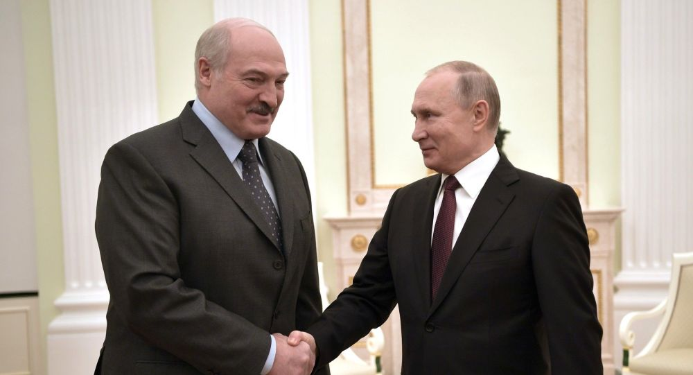 О российско-белорусских отношениях на данном этапе