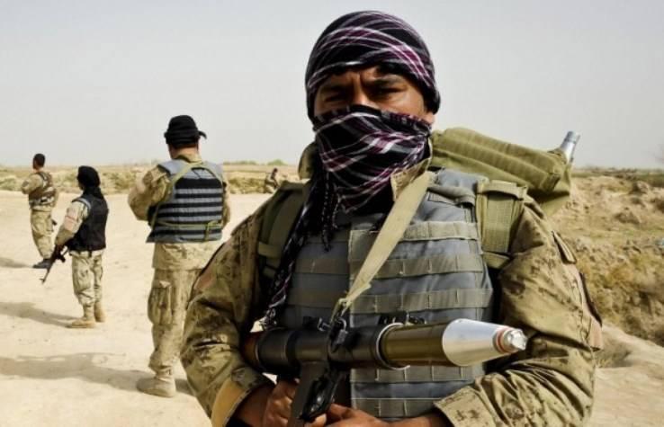 Военное руководство Афганистана отправлено в отставку