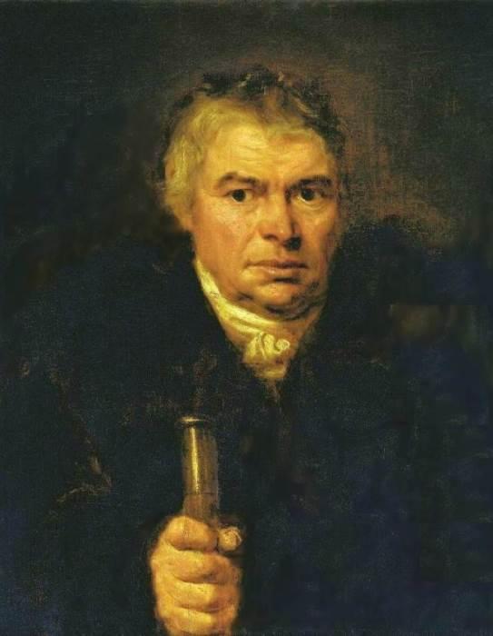 ����� ����������. �������  �. �. ������� (������� ����), 1804