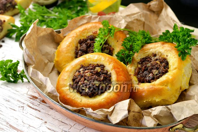 Рецепты белорусской кухни пошагово