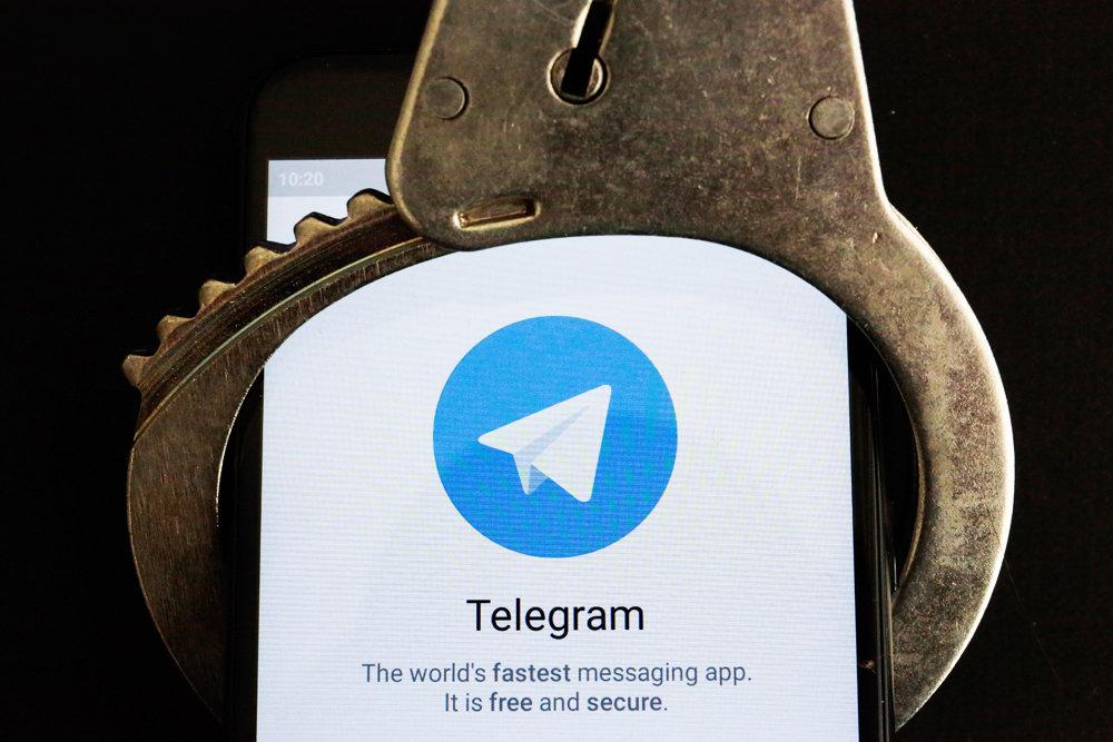 Суд рассмотрит иск на блокировку мессенджера Telegram