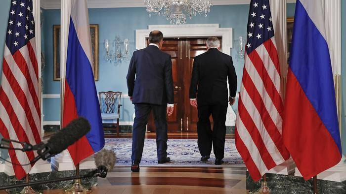 Стало известно, чего ждет Россия от США