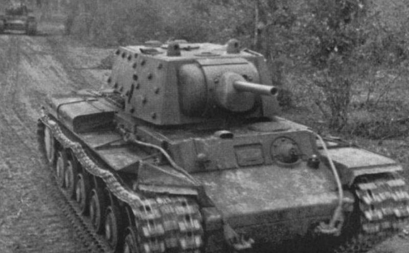 7 лучших советских танков