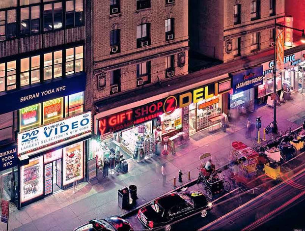 Фотография  New-York-#02