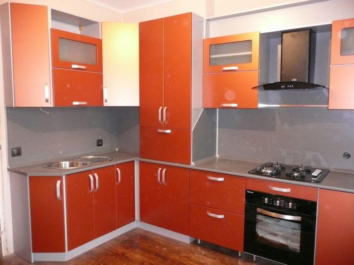 Дизайн кухни с котлом фото