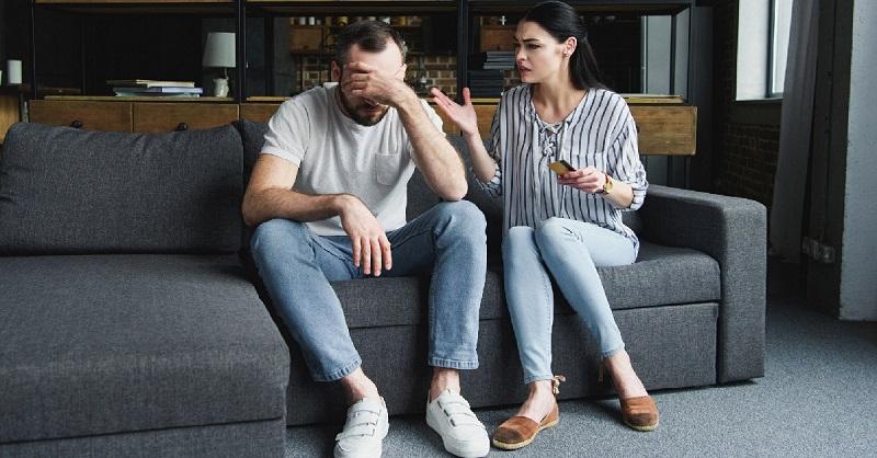 Какие ошибки допускают женщины в отношениях