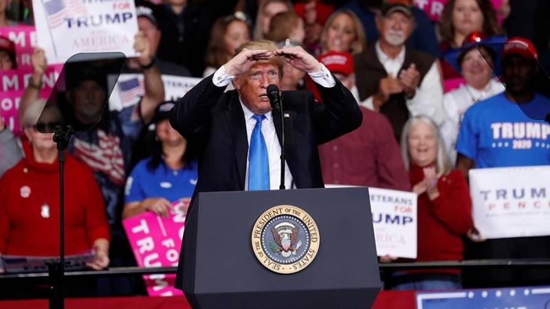 Трамп назвал худшее, что ког…