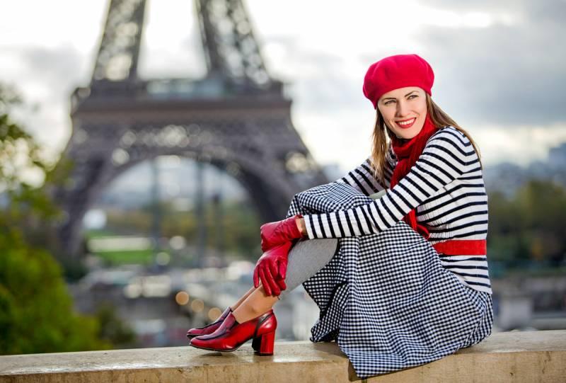 Француженка переехала в Россию: ожидания и реальность
