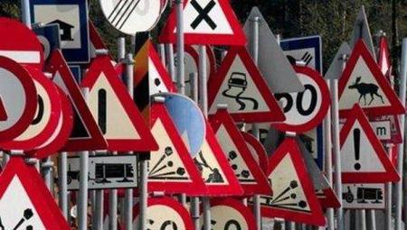 Испания снижает скоростной лимит