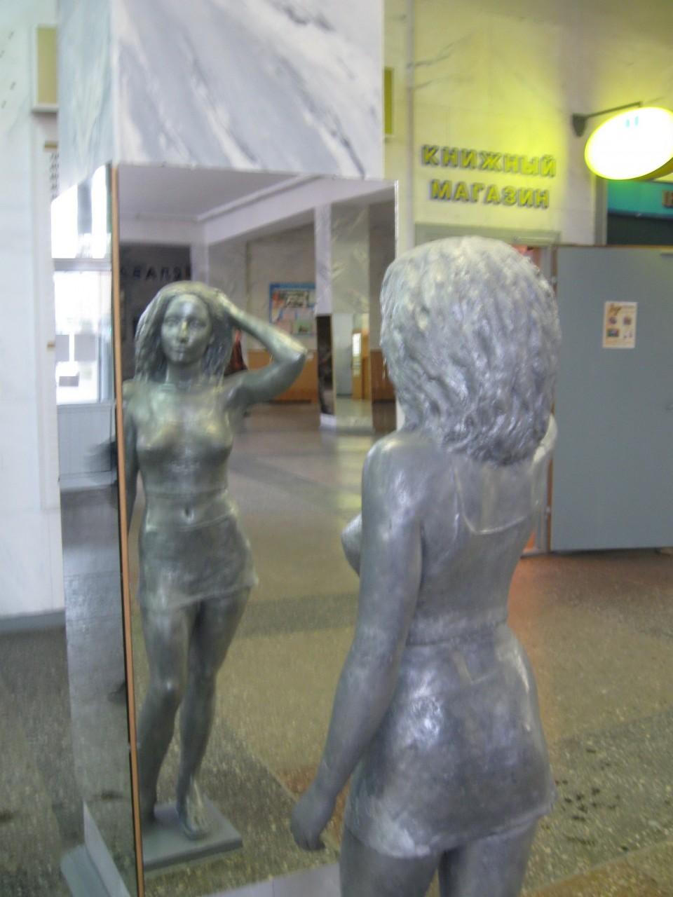 Иужчина и женщина: есть ли шанс на понимание?