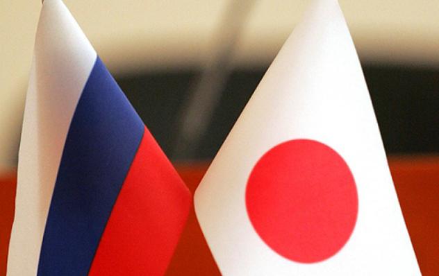 Абэ рассказал о планах Японии провести демаркацию границы с Россией