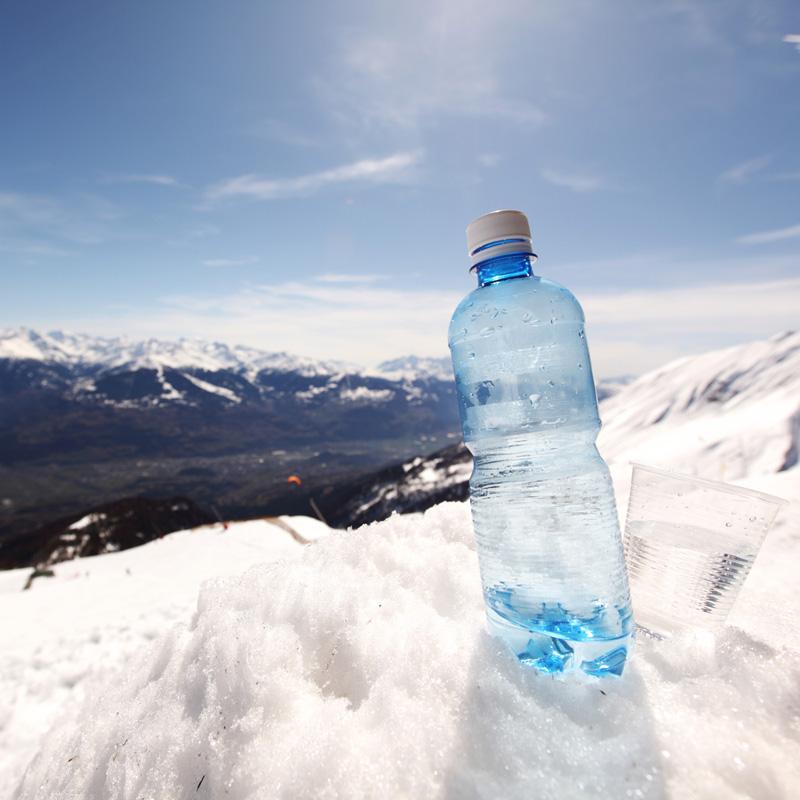 Питьевой режим в холодное время года