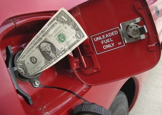 Цены на бензин в Крыму будут…