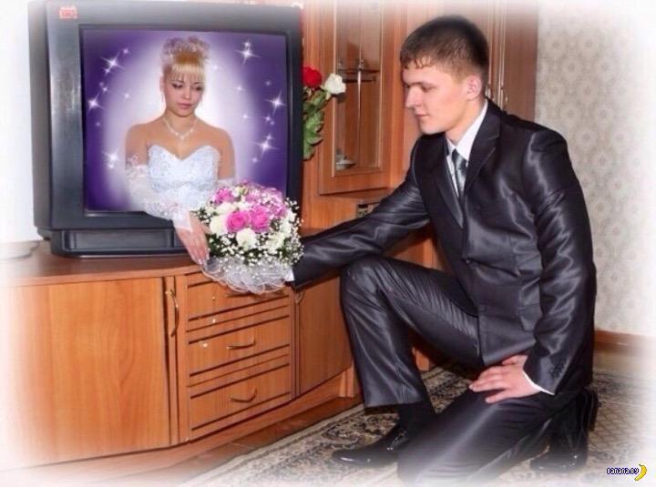 Свадебные кошмары – 29 – Только коллажи!
