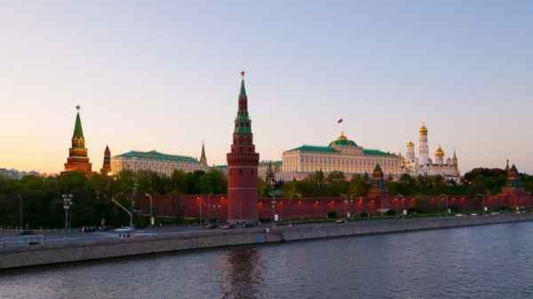В Кремле назвали лучший вари…