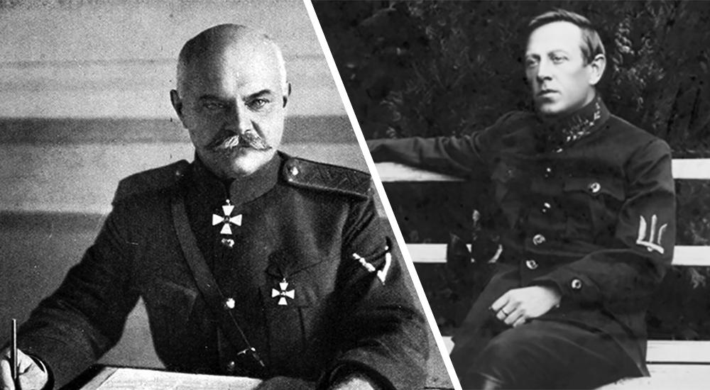 Украина объявила войну России