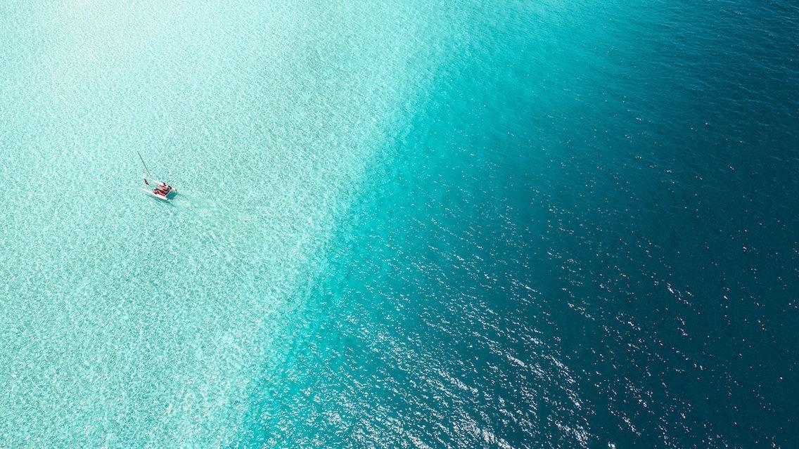 Рай перфекциониста: завораживающие фотографии
