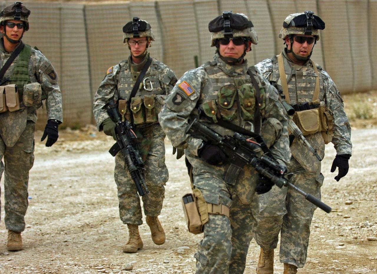 """Army strong"" уже не та..."