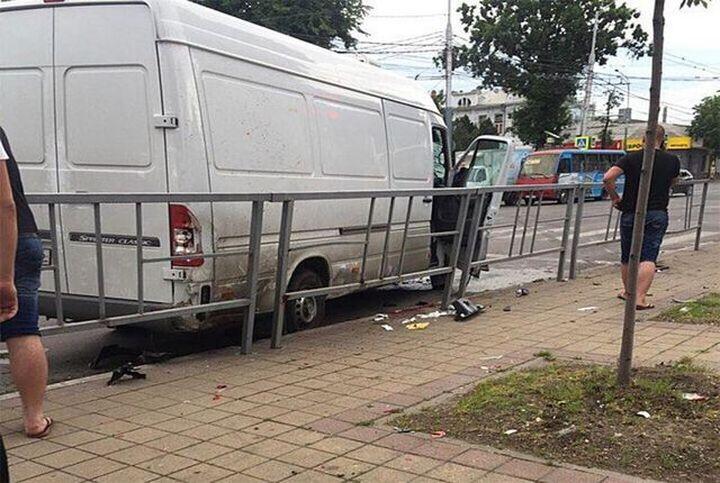 Авария дня. Три человека погибли в страшном ДТП в Краснодаре