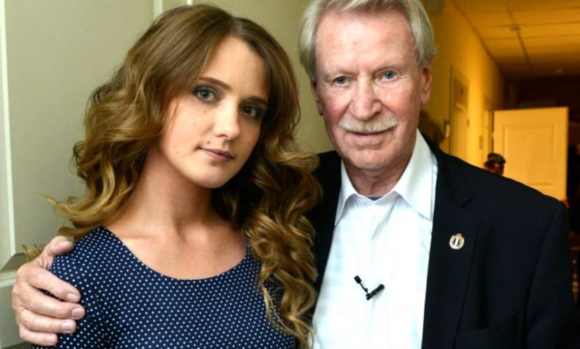 «Преступные» попытки актера Ивана Краско сделать ребенка разоблачила его молодая жена