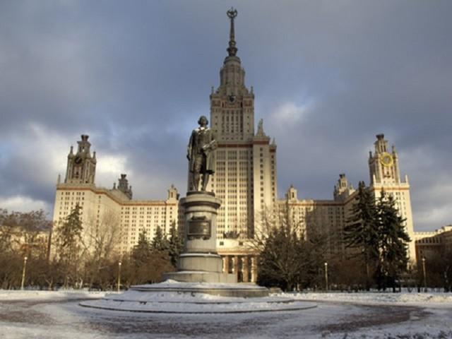 ARWU: 17 лучших вузов России