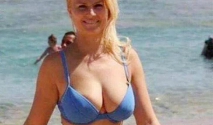 Когда я узнал, кем является эта горячая блондинка, у меня отвисла челюсть. Вот чего точно не ожидал!