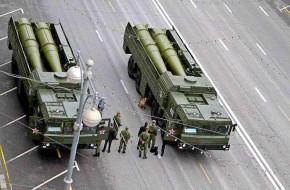 Чем ответит Москва на развёртывание в Европе ракет средней дальности