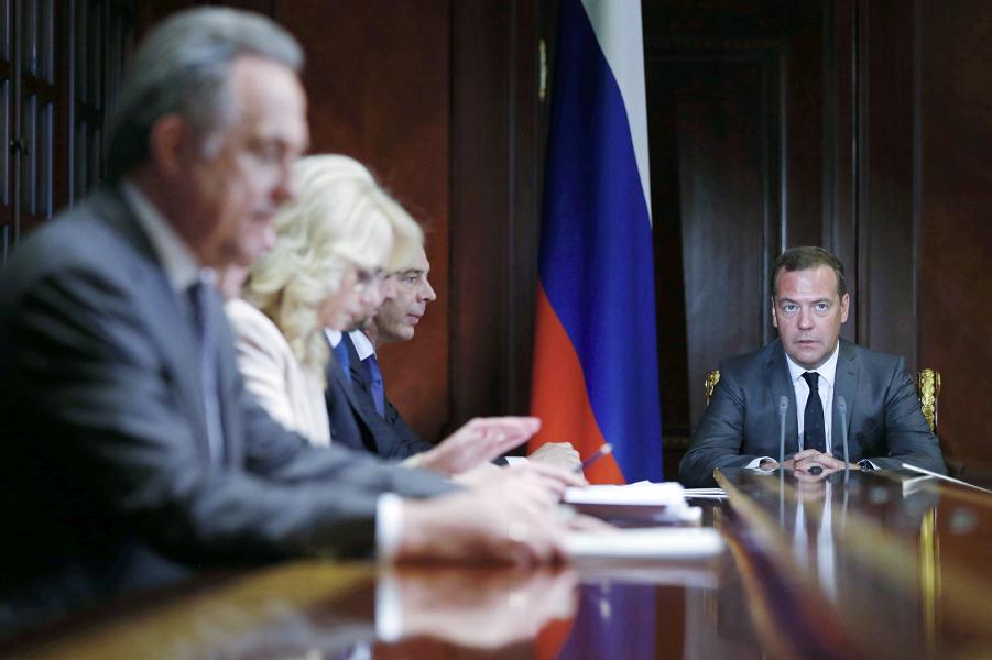 «Единая Россия» не так безна…