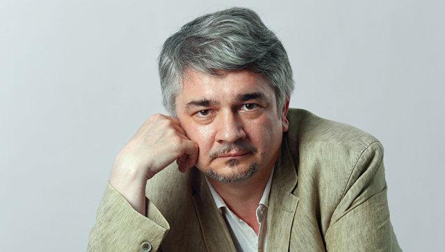 Ростислав Ищенко: Особенности гражданской войны