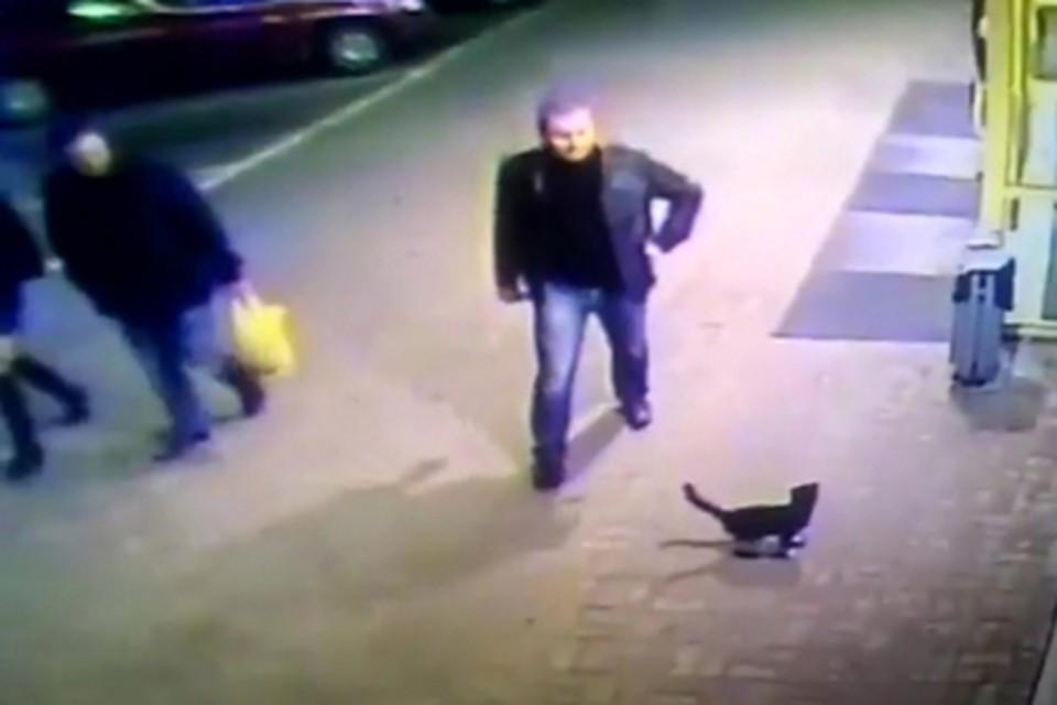 Милиционера из Полоцка уволи…