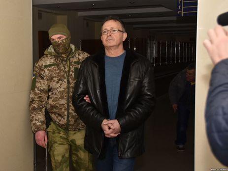 Не виноватый я, Крым сам ушел! — истерика арестованного Михальчевского