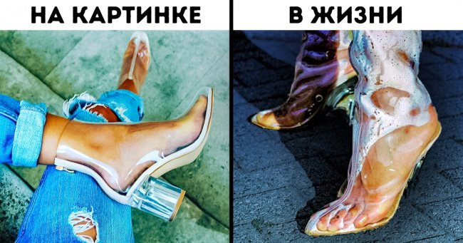 12моделей обуви, которые вы…