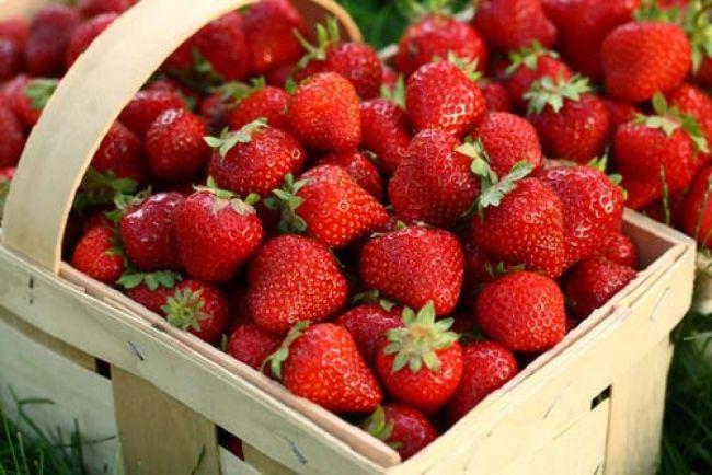Сезон клубники открыт: как выбрать самые полезные ягоды