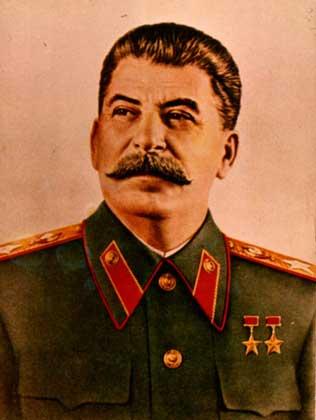 Сталин - величайшая личность ХХ века