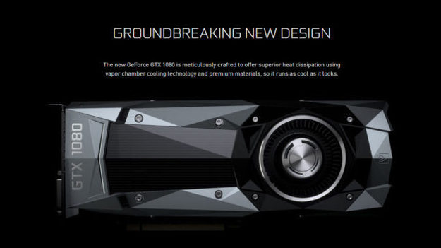 Nvidia анонсировала новую видеокарту вдвое мощнее Titan X