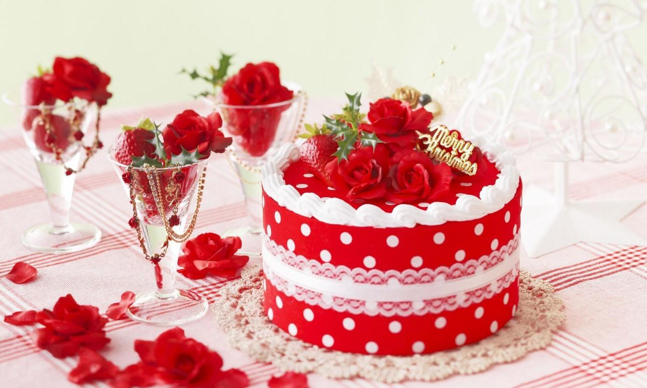 Открытки для мужчин с днем рождения с тортом