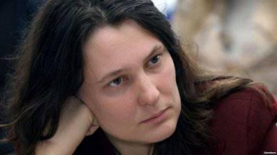 Татьяна Монтян об украинских призывах к терактам в России