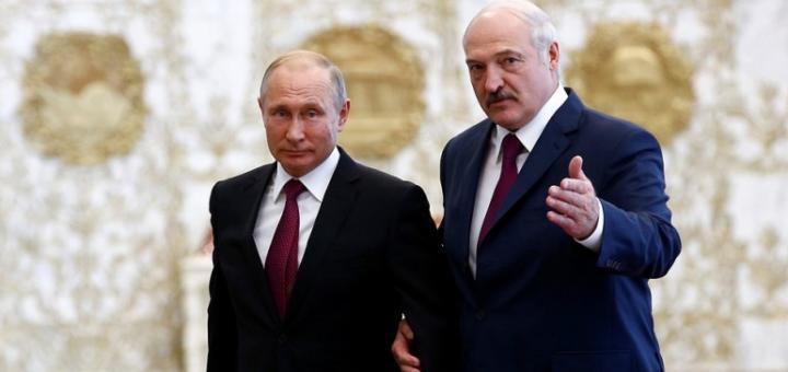 Ультиматум белорусов России
