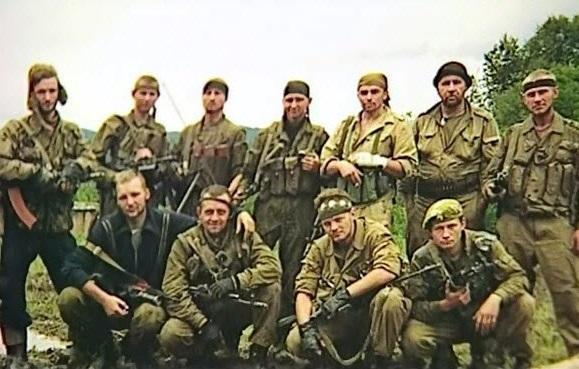 Разведрота Гюрзы: почему боевики в Чечне называли ее «бешеной»