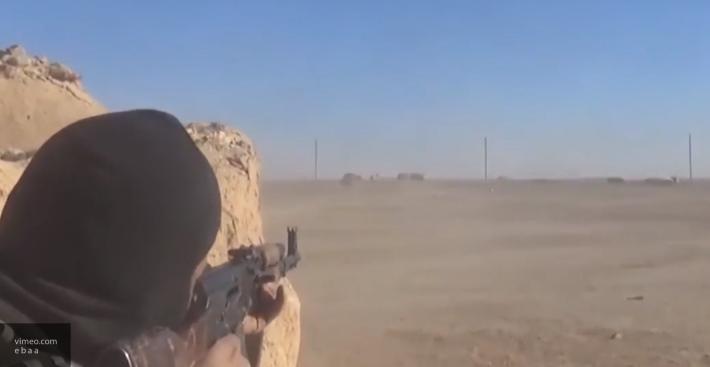 Восстание в Идлибе: чаша терпения сирийцев лопнула, боевики несут потери