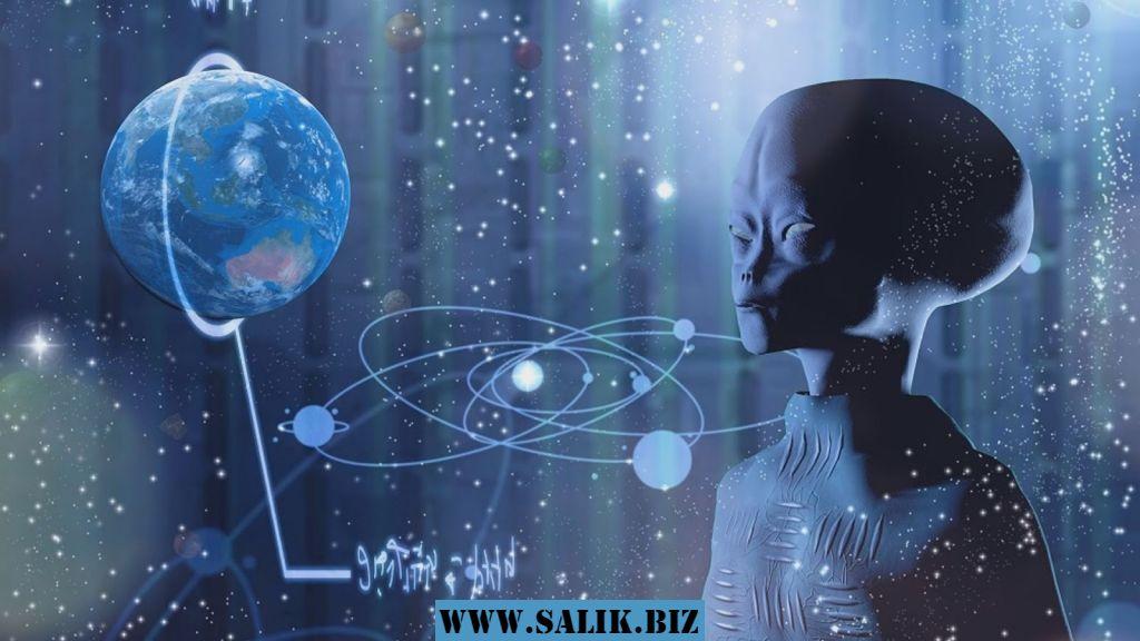 Три сценария контакта человечества с внеземным разумом