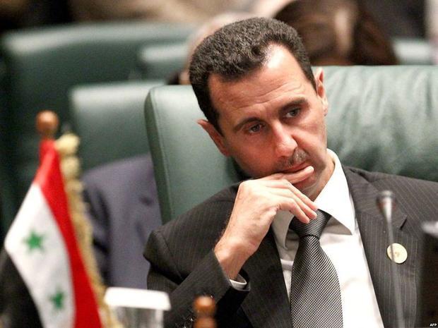 Получится ли у Асада сохранить хотя бы половину Сирии?
