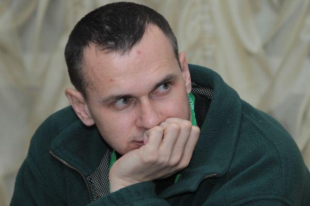 Во ФСИН сообщили, что Сенцова выпишут из медчасти колонии