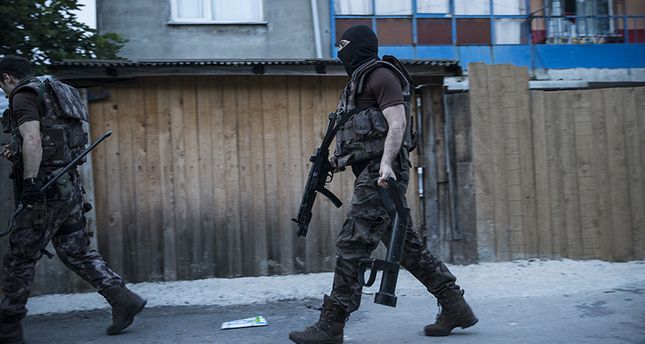 Один из смертников, взорвавших аэропорт Стамбула, был россиянином – СМИ