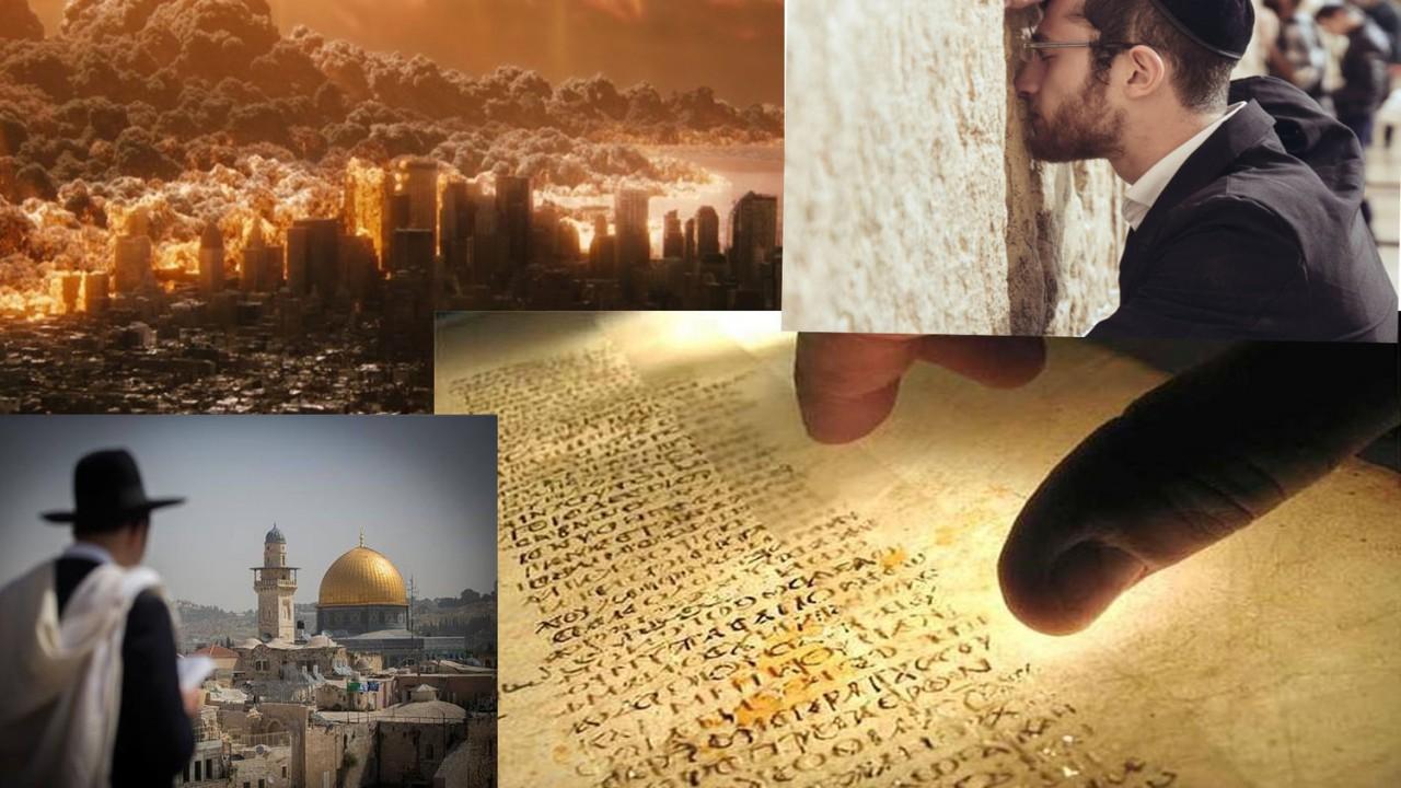 Раввины: в прошедшую субботу родился Мессия. Конец света неизбежен