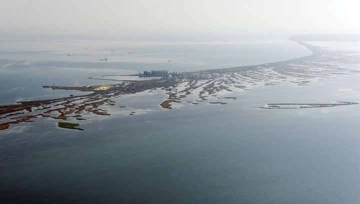 Крот рассказал о сорвавшейся украинской диверсии в Керченском проливе