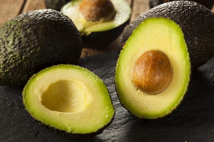 польза и вред авокадо для организма