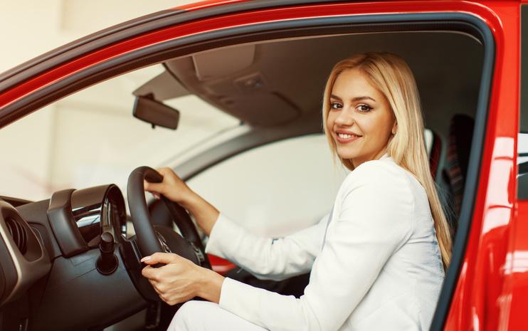Женщины паркуются лучше мужчин: ученые привели доказательства