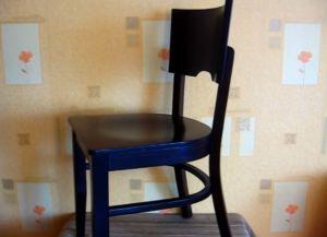 Чехлы на стулья своими руками1