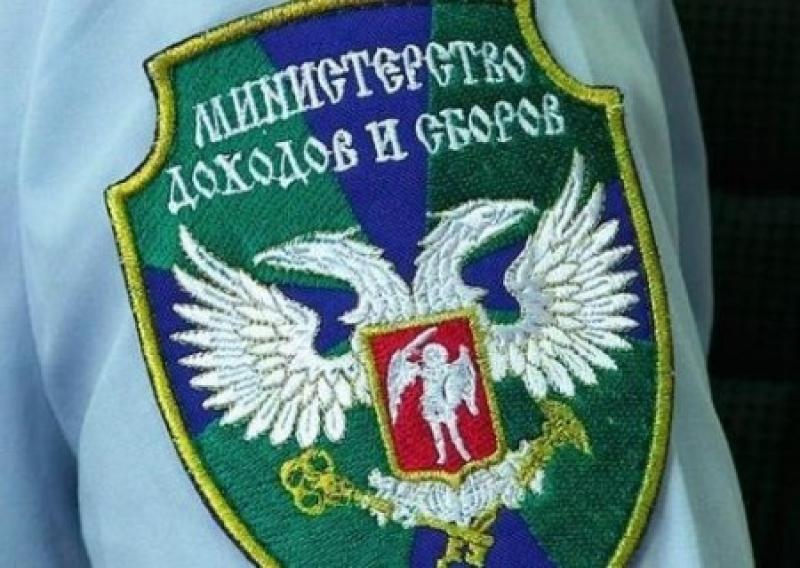 Расплата за деяния: в Донецке арестован замминистра доходов и сборов времен «Ташкента», заведены уголовные дела на сотрудников министерства. Ущерб исчисляется миллиардами